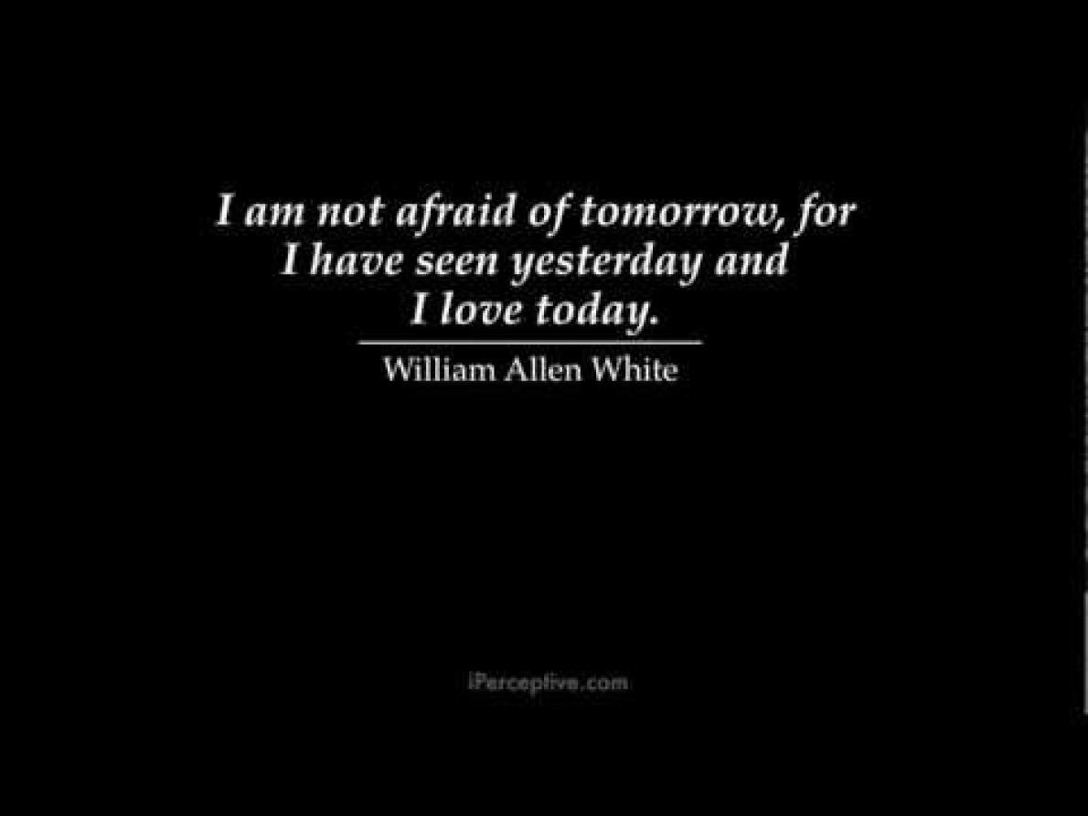 I Have To Be Better Tomorrow Quotes Quotesgram: Future Quotes. QuotesGram