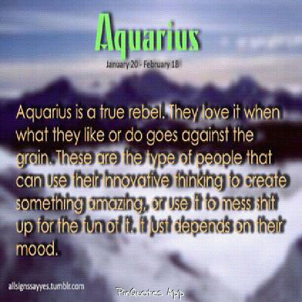 Sexy Aquarius Quotes. QuotesGram