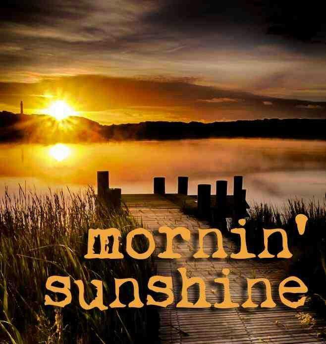 essay on beautiful morning