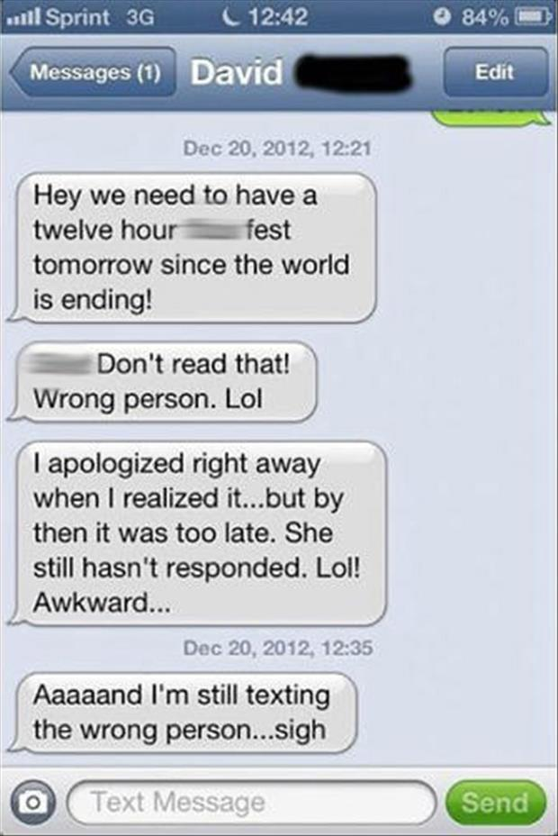 Raunchy sexting examples