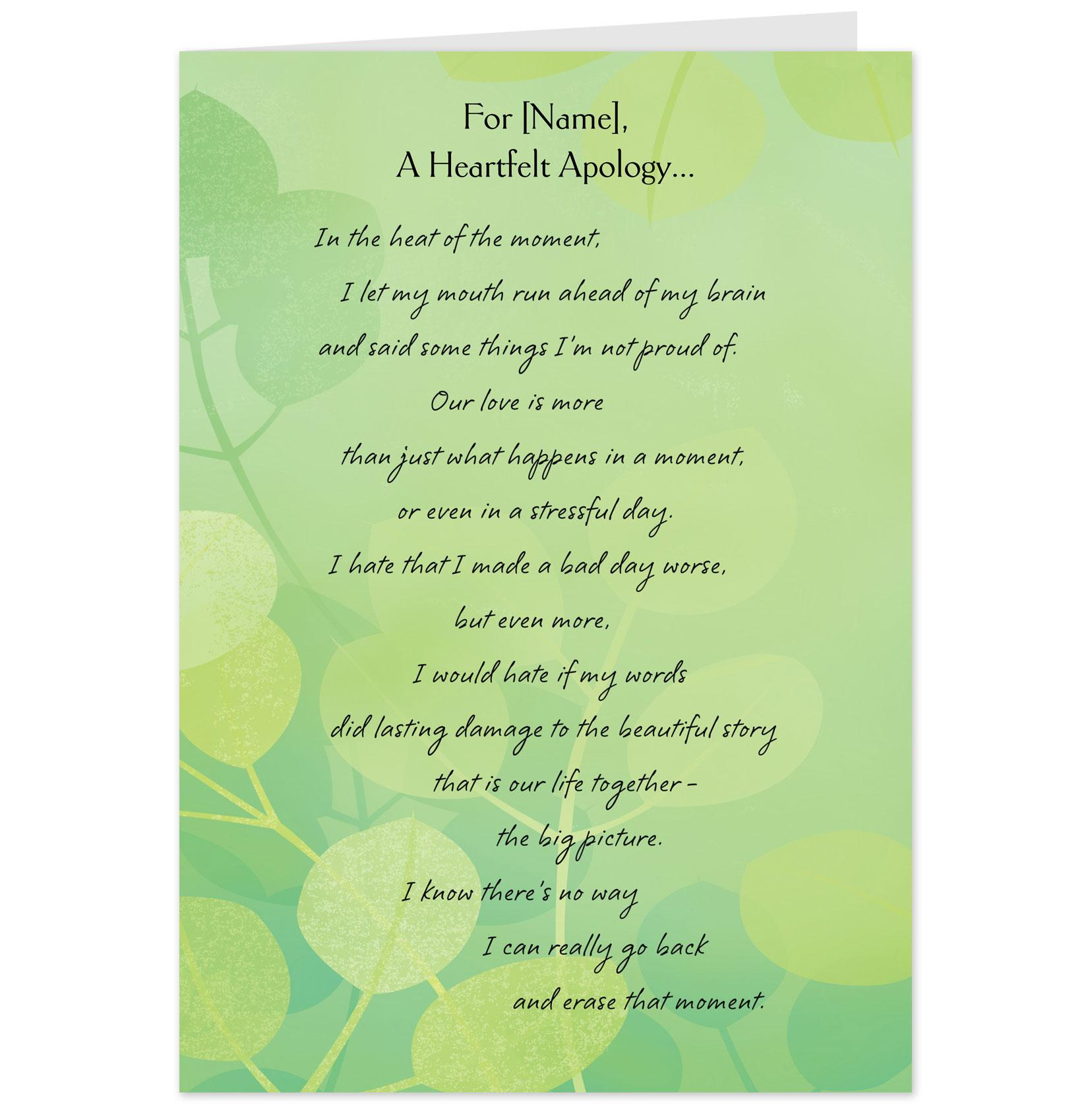 Hallmark card sayings quotes quotesgram for Love quotes for card