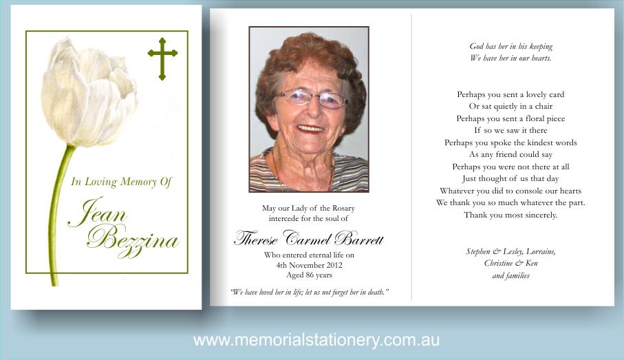 prayer cards funeral quotes quotesgram. Black Bedroom Furniture Sets. Home Design Ideas