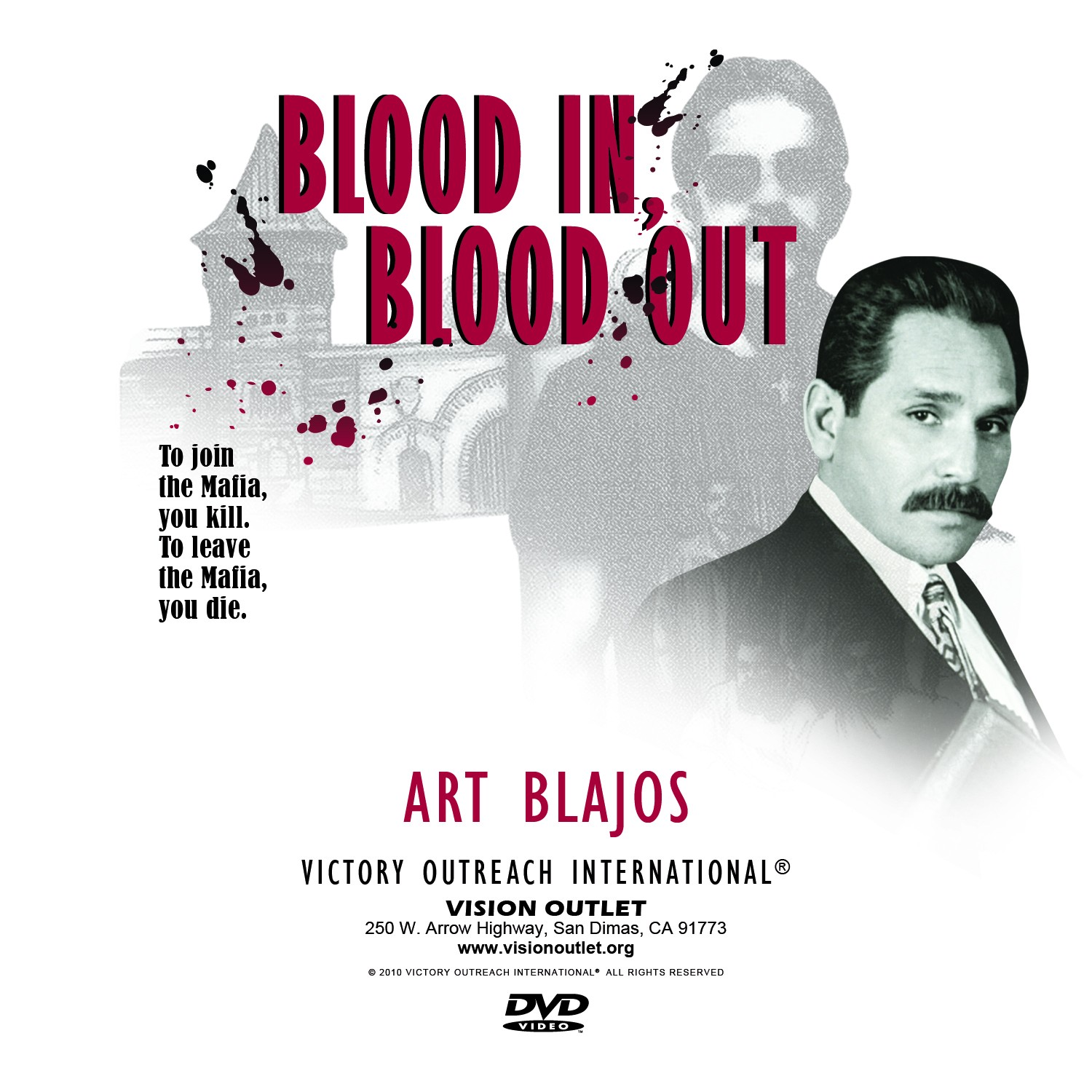 Blood In Blood Out Popeye Quotes QuotesGram