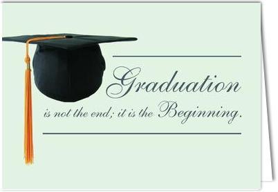 Famous Graduation Quotes. QuotesGram