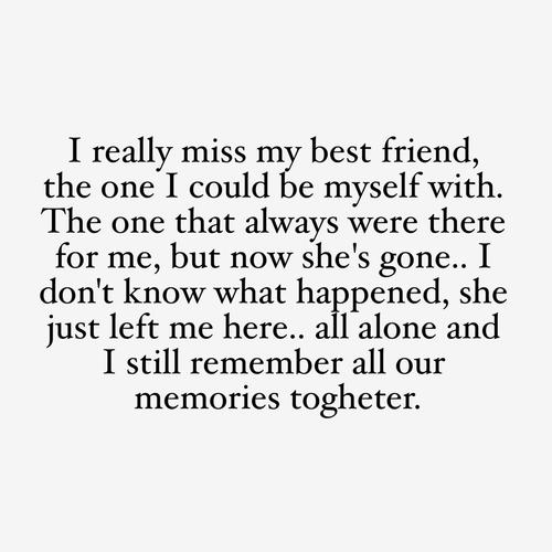 Ex Best Friend Quotes For Girls Dear Ex Best Fr...
