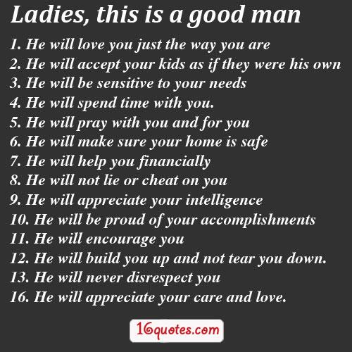 Real Man Responsibilities Quotes. QuotesGram