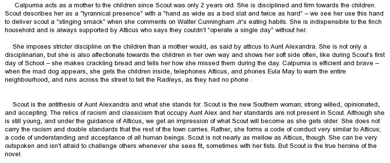Scout Tkam Quotes QuotesGram
