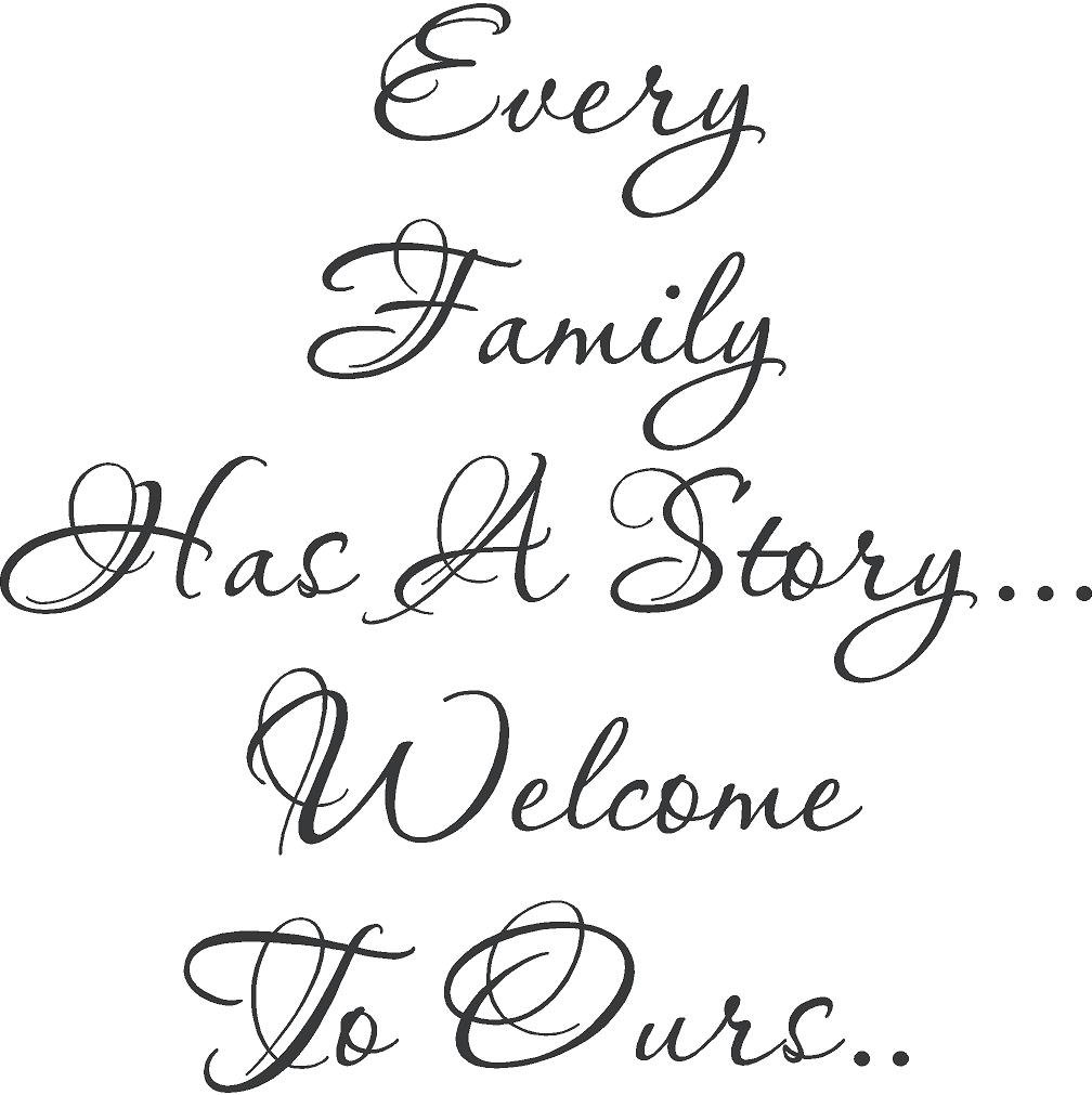 Cute Short Quotes About Family: Family Poems And Quotes. QuotesGram