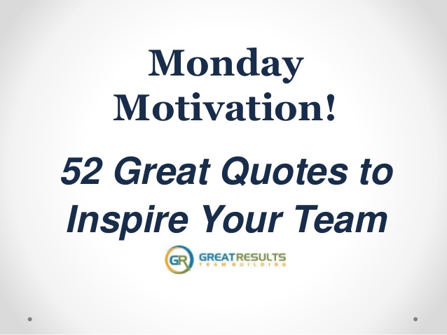 Team Inspirational Quotes: Great Team Quotes. QuotesGram