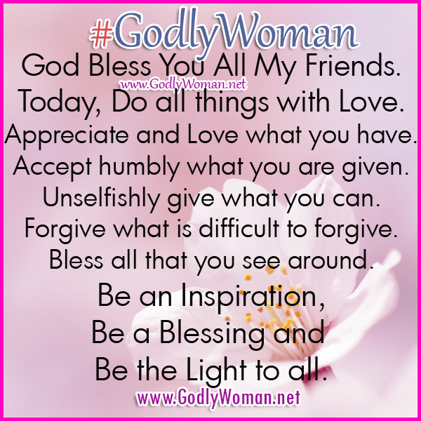 Quotes About Godly Women. QuotesGram