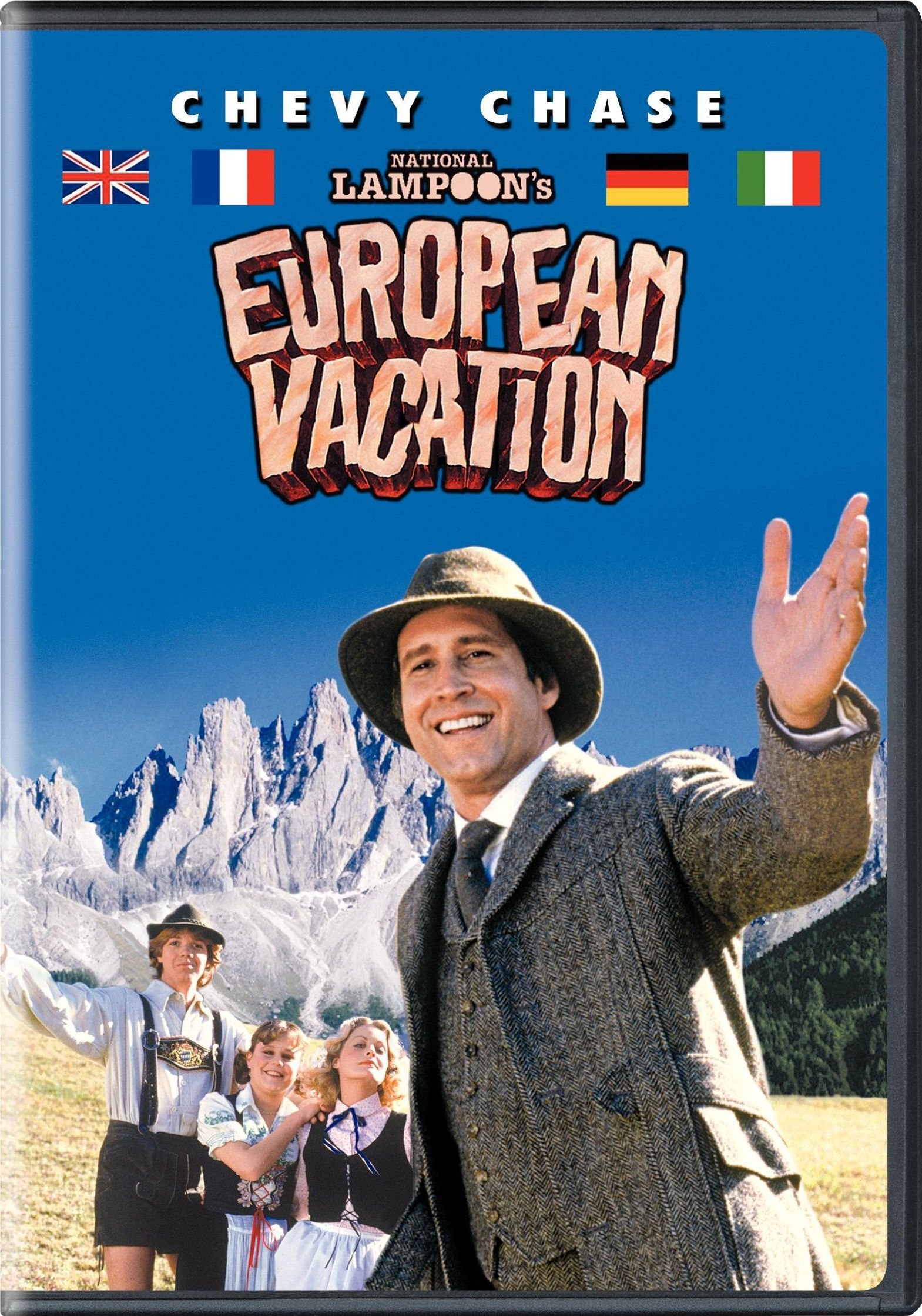 National Lampoons European Vacation Quotes. QuotesGram