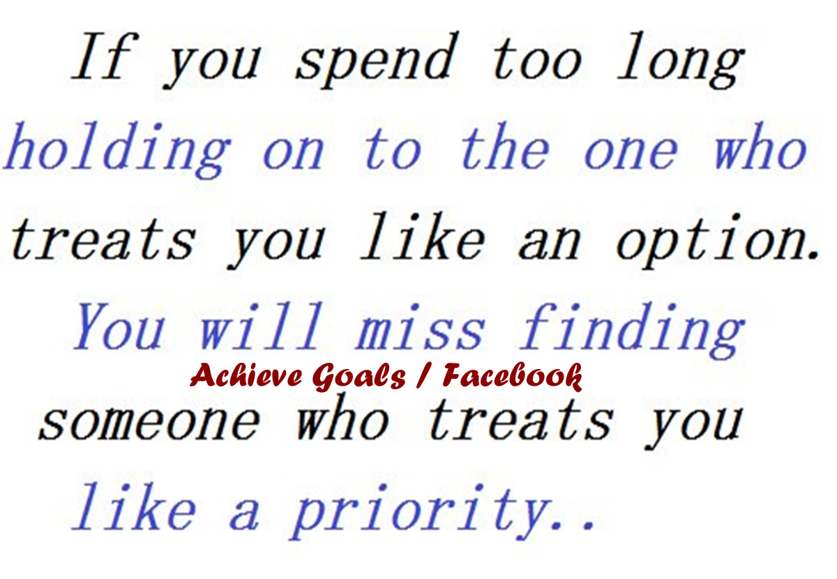 Quotes On Being Someones Priority Quotesgram: L Like You Quotes. QuotesGram