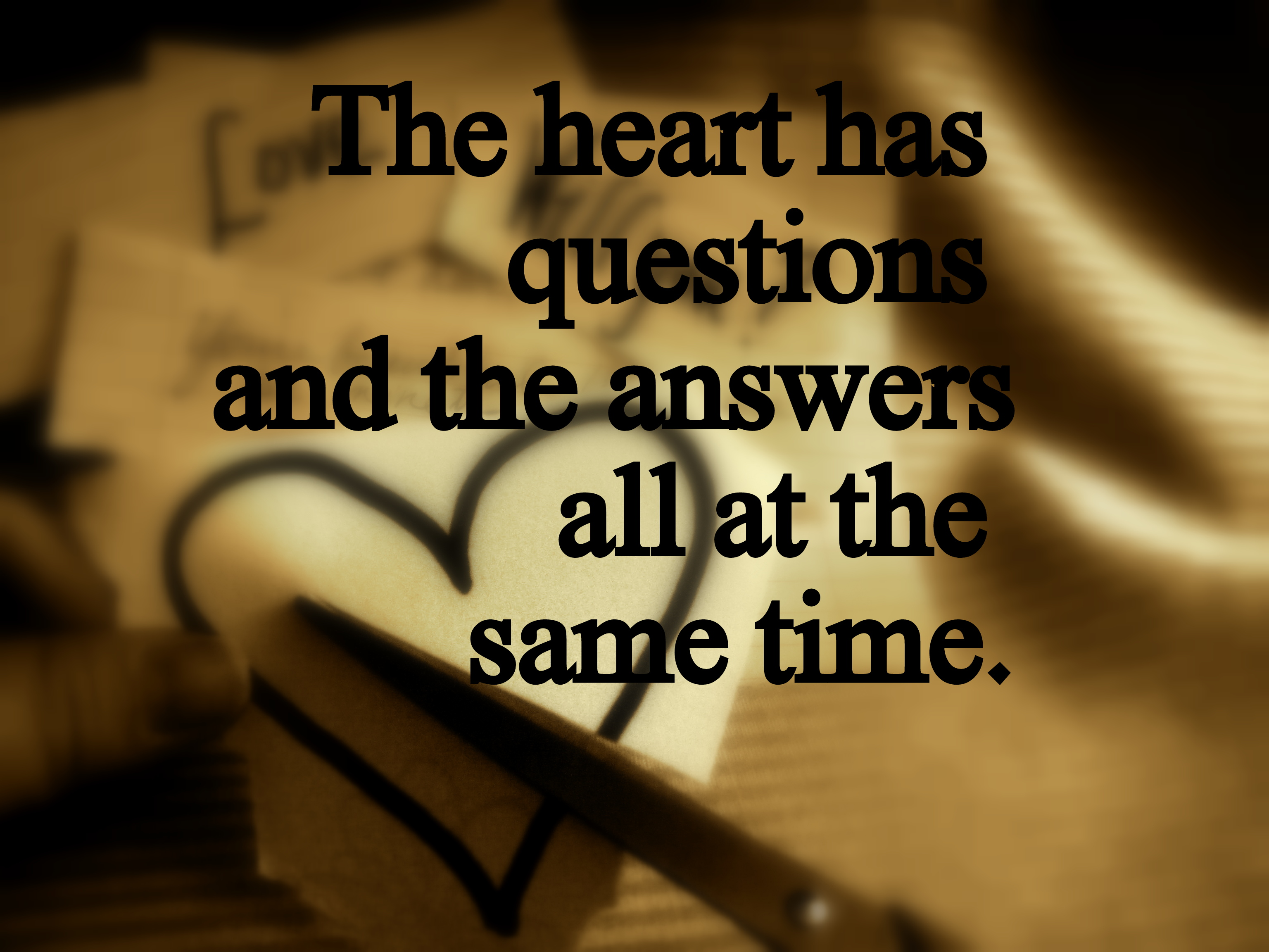 Question For Love Relationship Questioning Rel...