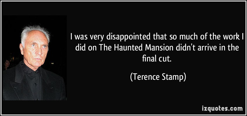 Quotes About Haunted Houses: Haunted Quotes. QuotesGram