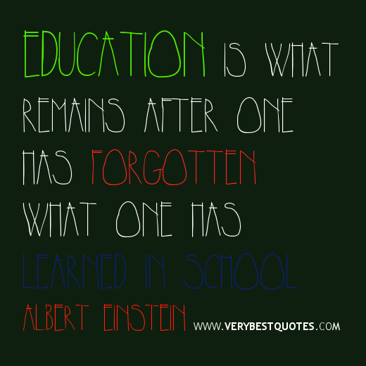 Inspirational Quotes For Elementary School: Inspirational School Quotes. QuotesGram