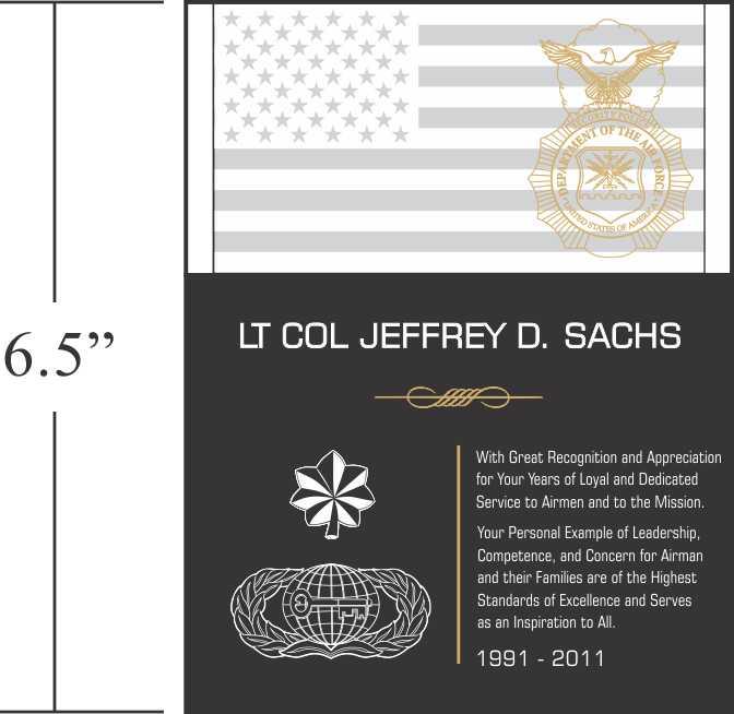 Military Plaque Quotes. QuotesGram