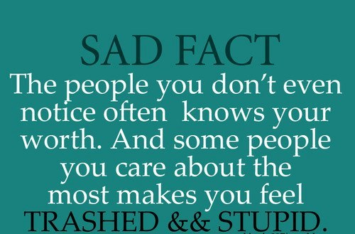 Sad Quotes About Life Lessons. QuotesGram