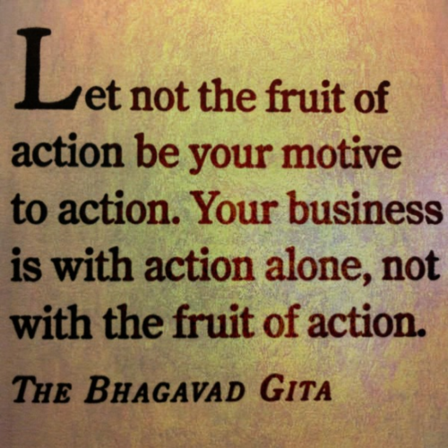 Bhagavad Gita Quotes On Life And Death