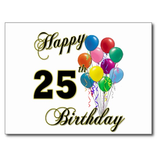 25th Birthday Quotes For Son. QuotesGram