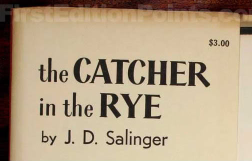 Holden Caulfield Lying Quotes. QuotesGram