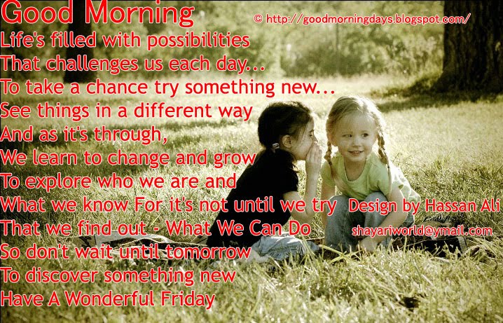 Friday Quotes Beautiful Quotesgram