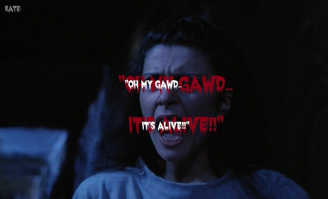 Great Horror Movie Quotes Quotesgram