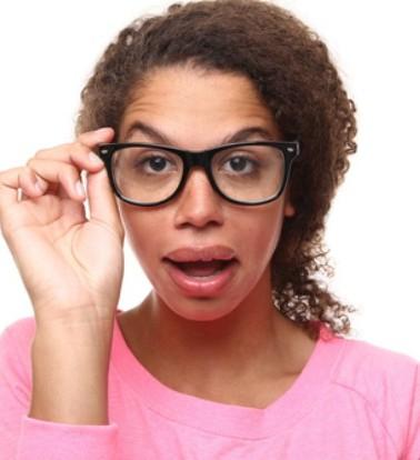 Dating black nerd girl
