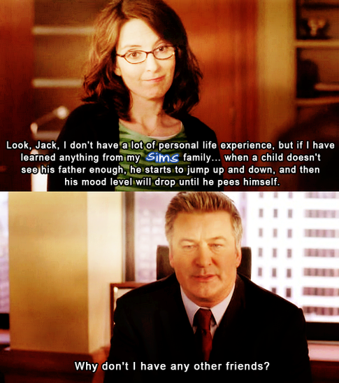 Top 30 Funny Birthday Quotes: Funny Quotes From 30 Rock. QuotesGram