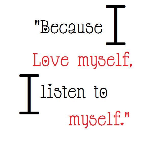 Value Myself Quotes. QuotesGram