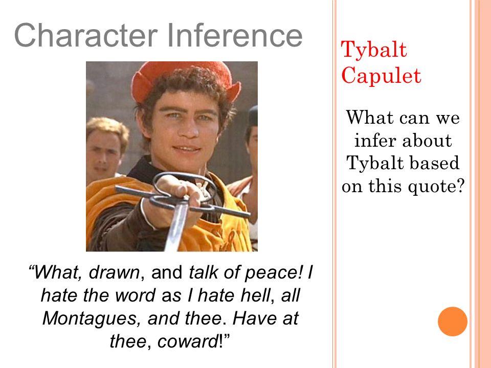 capulet hate quotes quotesgram
