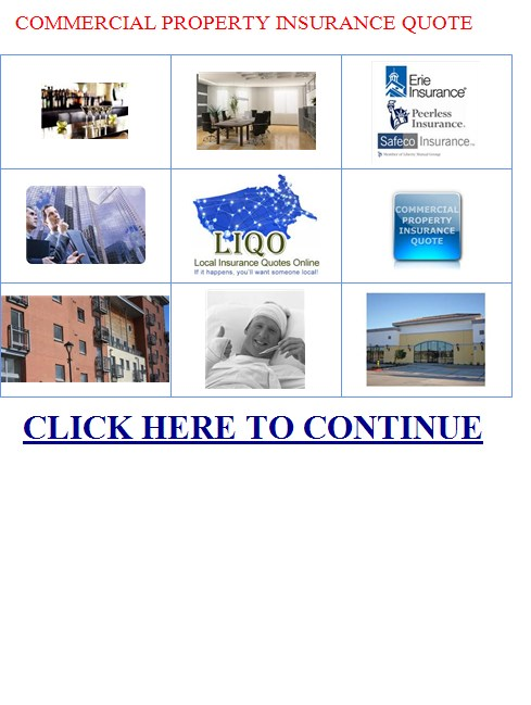Commercial Business Insurance Quotes. QuotesGram