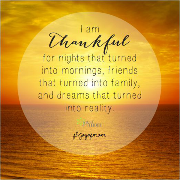 Thankful Parent Quotes: Thankful Quotes For Mother. QuotesGram