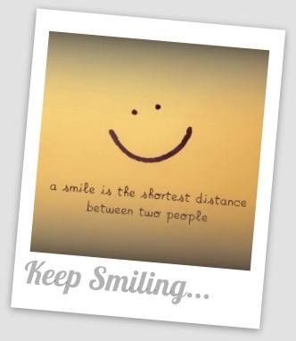 Cute Smile Happy Quotes. QuotesGram