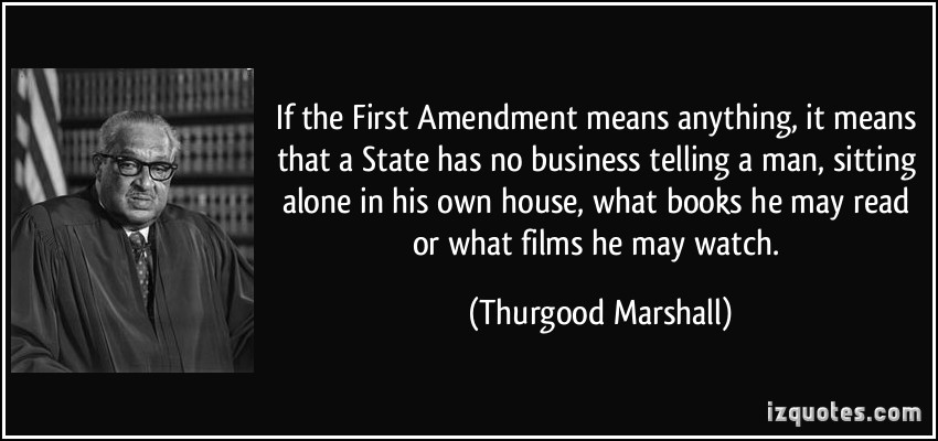 ever changing freedoms the first amendment of american constitution and challenges it faces Constitutional amendments and major civil rights acts of congress referenced in black americans in congress amendment afforded by the constitution and.