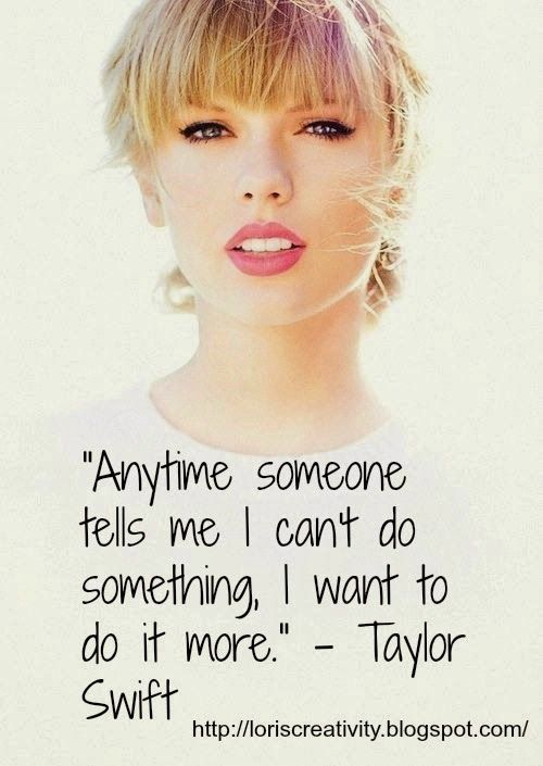 Real Taylor Swift Quotes Quotesgram