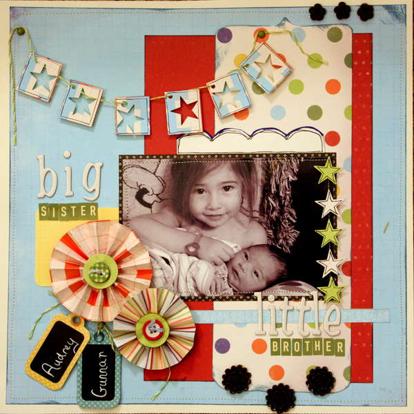 Big Sister To Brother Quotes: Little Brother Quotes For Scrapbooking. QuotesGram