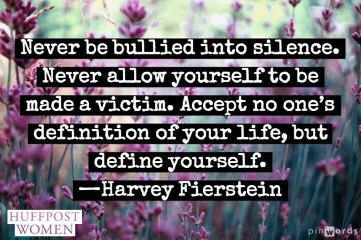 Define Yourself Quotes. QuotesGram