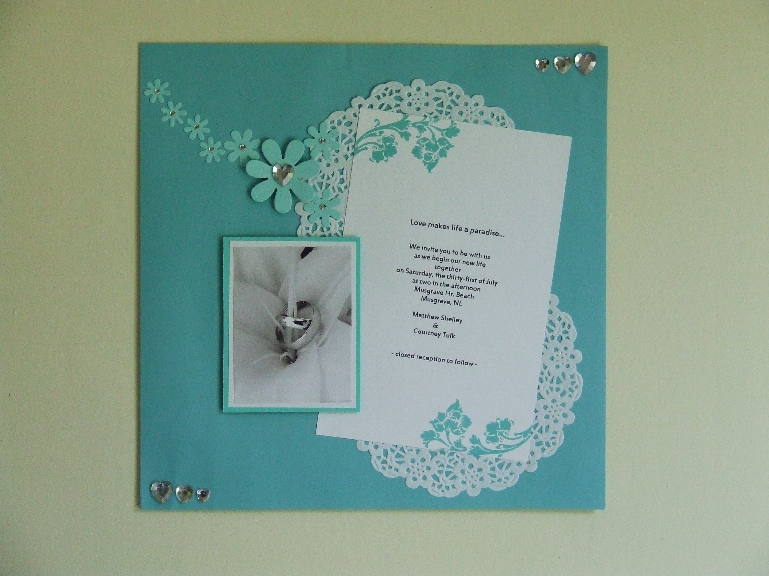 Scrapbook ideas and quotes - Quotes