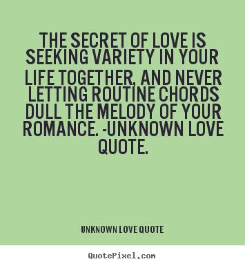 secret love quotes quotesgram