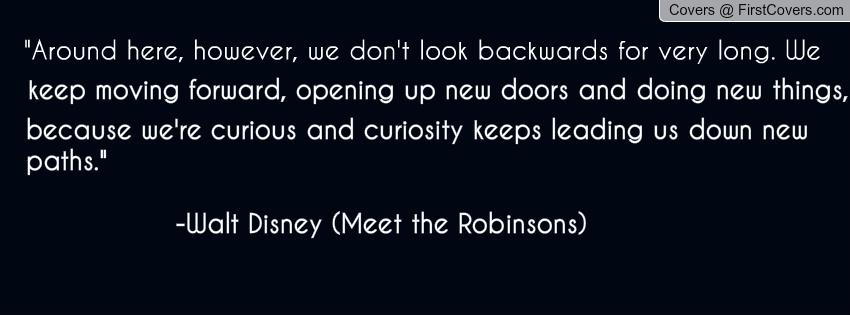 keep moving forward walt disney quotes  quotesgram