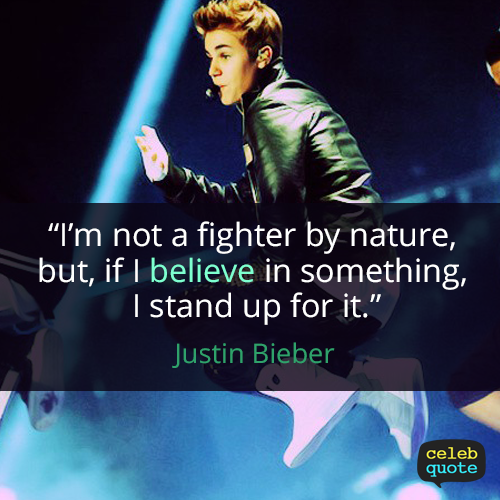 Justin Bieber Quotes About Life. QuotesGram Justin Bieber Quotes About Love
