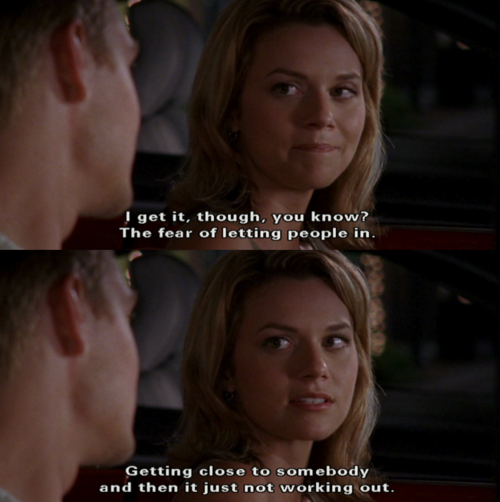 One Tree Hill Final Episode Quotes: Peyton One Tree Hill Quotes. QuotesGram