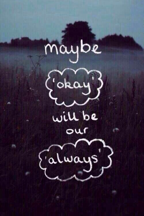 From The Movie The Fault In Our Stars Quotes Okay. QuotesGram