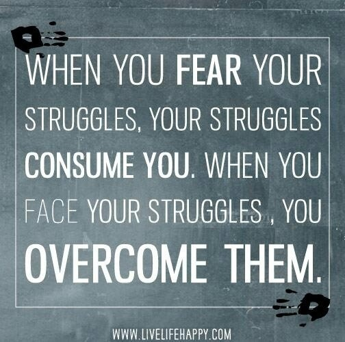Sad Quotes About Depression: Quotes About Getting Through Struggles. QuotesGram