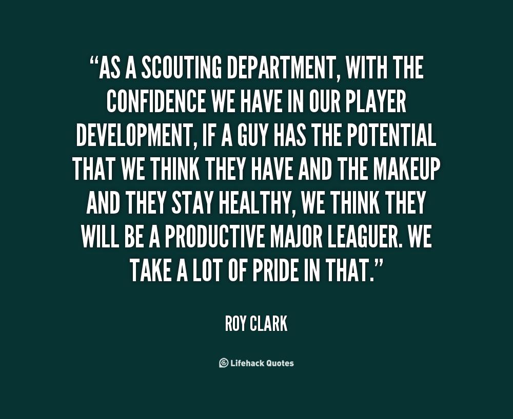 Scout Quotes. QuotesGram