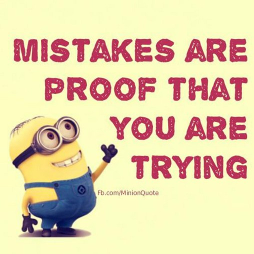 Minion Quotes Inspirational: Minions Tuesday Quotes. QuotesGram