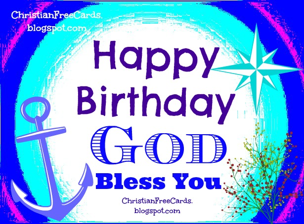 Christian Happy Birthday Quotes For Men. QuotesGram