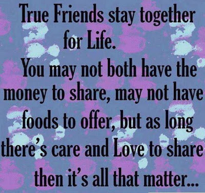 Sharing Life Together Quotes Quotesgram