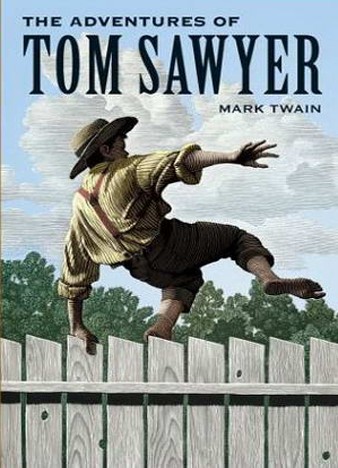 Lying Quotes From Tom Sawyer Quotesgram