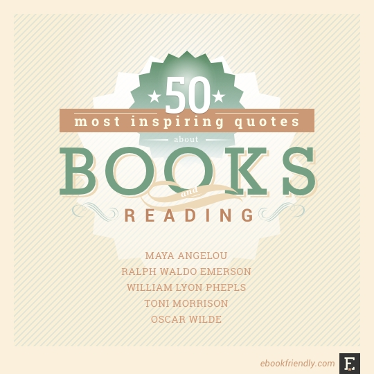 Famous Book Quotes: Inspirational Quotes About Books Reading. QuotesGram
